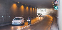 Ponad milion na naprawę tunelu na Dębcu