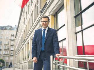 Kuczmierowski: Zakupy środków medycznych realizowane były pod olbrzymią presją [ROZMOWA z prezesem Agencji Rezerw Materiałowych]