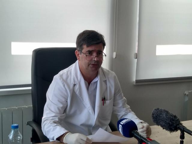 Dr Mirsad Đerlek