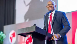 Tony Elumelu, TEF Founder