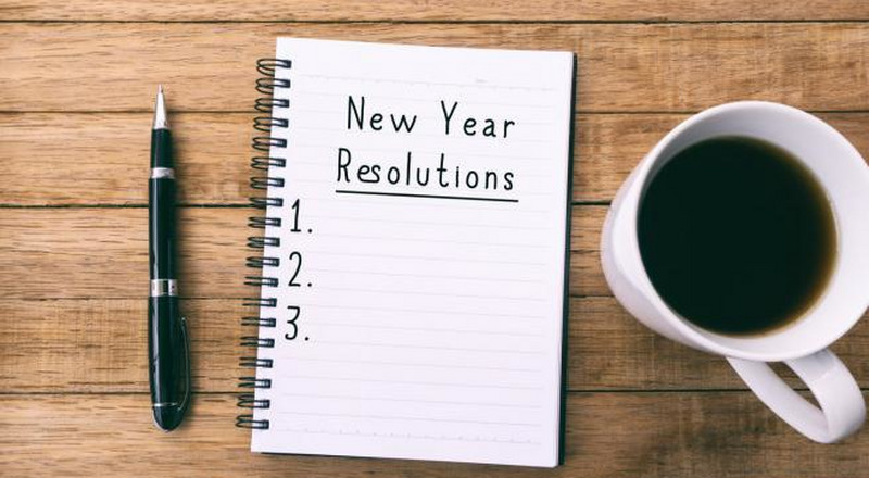 New year resolutions for every small business owner
