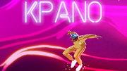 Crayon releases new single, 'Kpano,' (BlowTime/MAVIN)