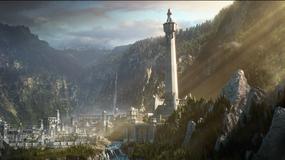 Śródziemie: Cień Wojny - 16 minut premierowego gameplaya