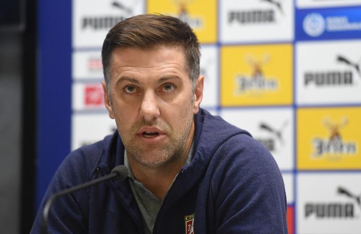 Fudbalska reprezentacija Srbije, pres