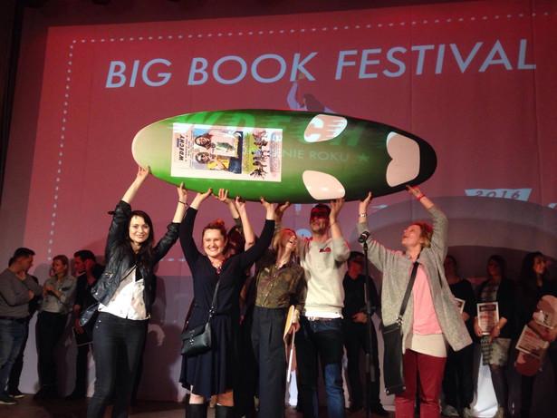 Big Book Festival z podwójną Wdechą
