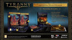 Tyranny - gra zostanie w polsce wydana w wersji pudełkowej