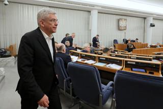 Karczewski o opinii Komisji Weneckiej: Niedopuszczalne, by niepolska instytucja decydowała, co mamy robić