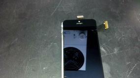 Tak ma wyglądać iPhone 5S (aktualizacja)