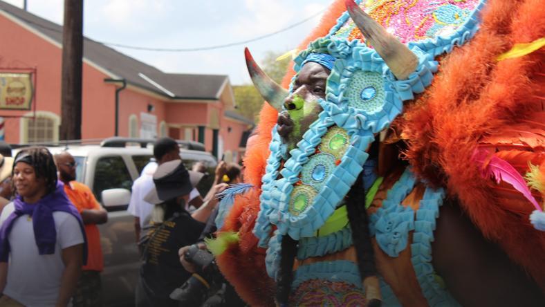 Mieszkańcy Nowego Orleanu od lat kultywują niezwykłą tradycję, o której słyszało niewielu