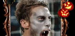 Piłkarze jak wilkołak, Drakula, Frankenstein...