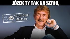 Zbigniew Boniek ponownie prezesem PZPN - memy po wyborach