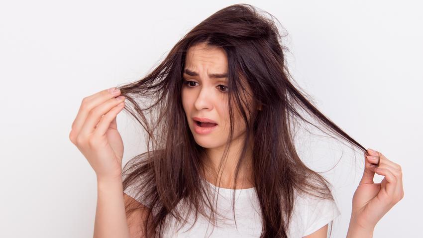 Twoje Włosy Są Oklapnięte Mamy Na To Sposób