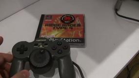Konkurs Nakręć się na PS4! - Ridge Racer Type 4 w jaskini prawdziwego gracza