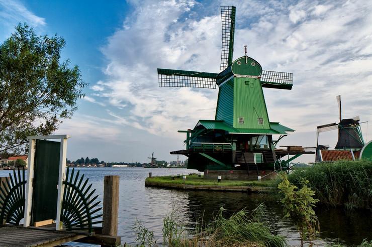 Holandija