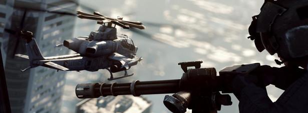 Battlefield 4 Gatunek: FPS Platformy: PC, Xbox 360, Xbox One, PS3, PS4