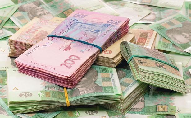 Ukraińska waluta