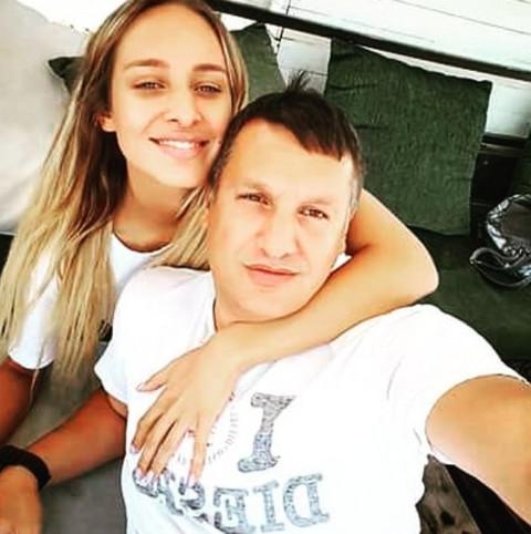 Sloba pao u zaborav: Gagi PODRŽAO NOVU LJUBAV Lune Đogani!