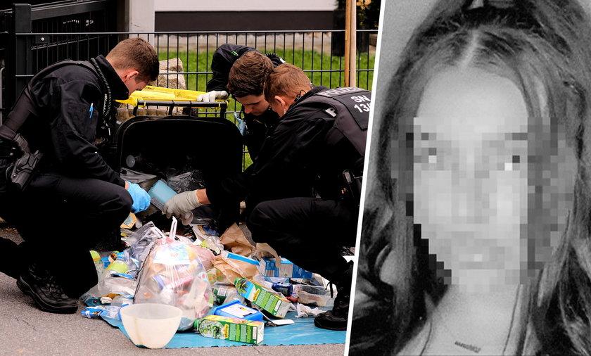"""""""Noc zapadła tak nagle w blasku młodego życia"""". 16-letnia Wiktoria brutalnie zamordowana w Niemczech"""