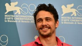 James Franco nakręci film o striptizerce