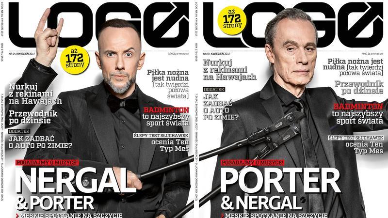 Nergal i Porter