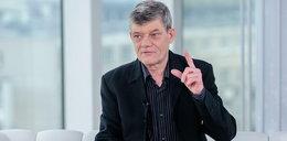 Henryk Gołębiewski kupił 10 piw, a chodzi na terapię