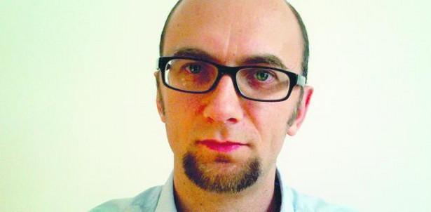 Marcin Gubała legislator, naczelnik wydziału prawa konstytucyjnego w departamencie prawa karnego Ministerstwa Sprawiedliwości