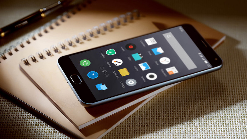 Smartfon Meizu M2 Note