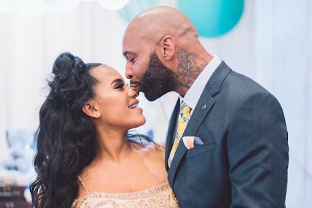 The proposal which took place during a taping of The Joe Budden Podcast with Rory & Mal on December 19, 2018, was witnessed by a number of fans was one of the biggest highlights of 2018 [TheWrap]