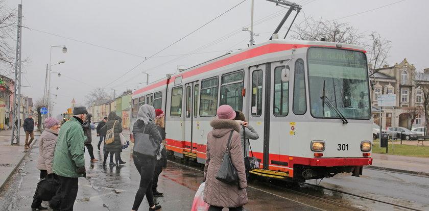 Koniec tramwaju 43!