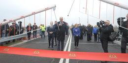 Most w Sobieszewie otwarty!
