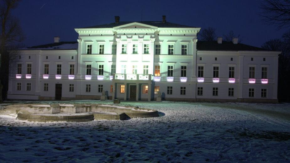 Pałac Jedlinka w Jedlinie-Zdrój na Dolnym Śląsku