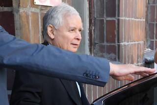 Kaczyński: Deklaracja premierów Polski i Izraela wpłynie na relacje polsko-amerykańskie