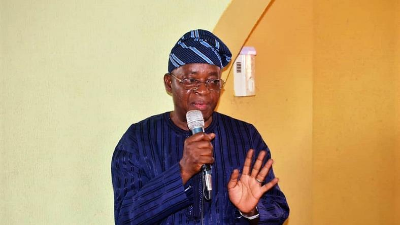 Here are five quick facts about Gboyega Isiaka Oyetola, the ex-chief of staff to Gov Aregbesola and Osun APC governorship candidate.