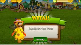 Dlaczego gramy w wirtualne farmy?