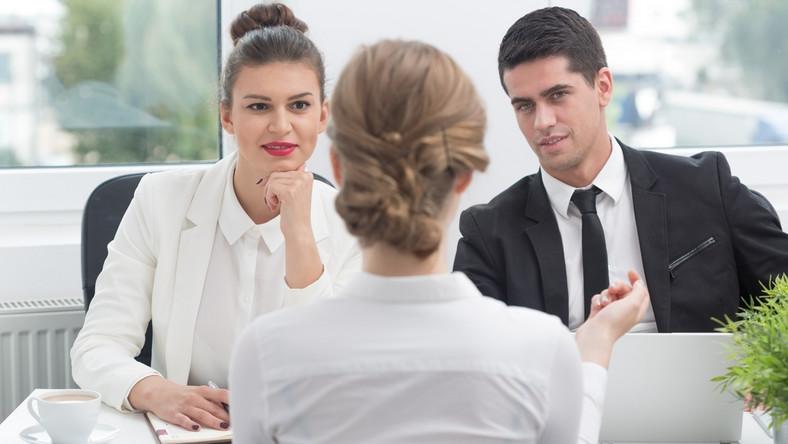 Co powiedzieć w czasie rekrutacji?