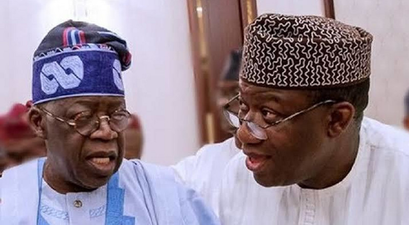 Tinubu, Fayemi, others seek more funds, power for states