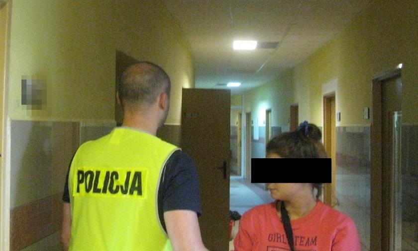 Monika O. trafiła na trzy miesiące do więzienia