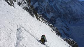 Zimowa wyprawa na Nanga Parbat - Bielecki razem z Txikonem, Mackiewicz i Revol najwyżej