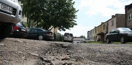 Zróbcie porządne drogi w Gdyni