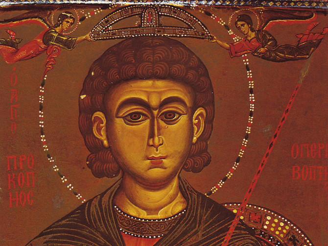 Danas pravoslavni hrišćani obeležavaju velikog sveca
