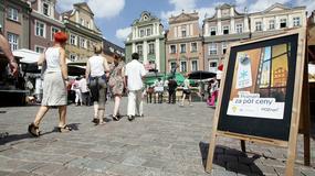 Poznań za pół ceny 2015 w majówkę