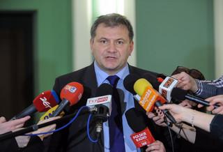 Rzecznik KRS: Wiceminister Jaki kłamie. Prokuratura powinna się nim zająć
