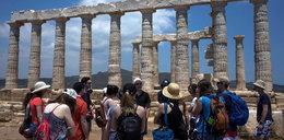 Grecy biją rekordy cenowe i turystyczne!