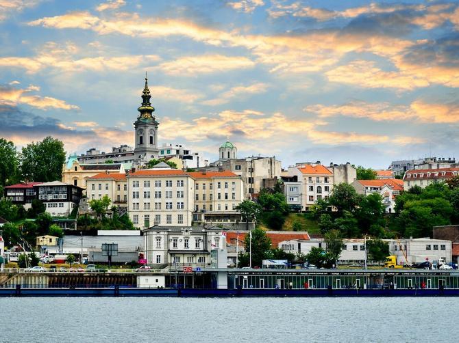 Upoznajte Beograd za tri dana. Besplatno!