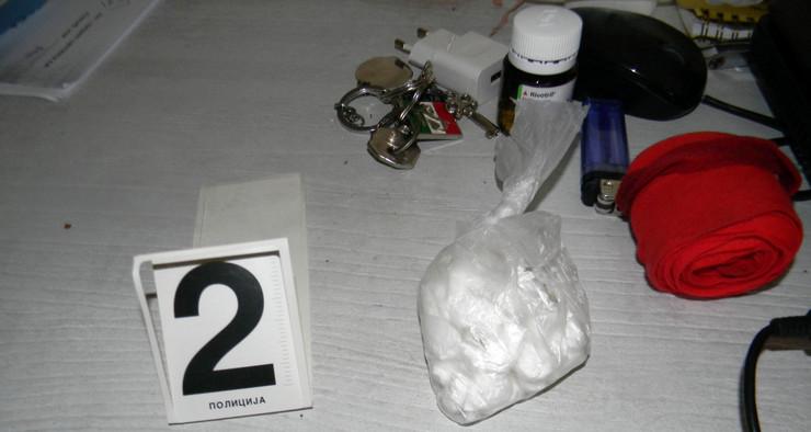 mup policija hapšenje droga