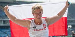 Polska mistrzyni uczciła pamięć zmarłej koleżanki
