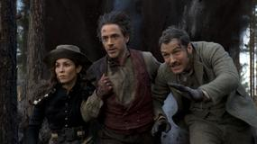 Sherlock Holmes na szczycie amerykańskiego box office'u