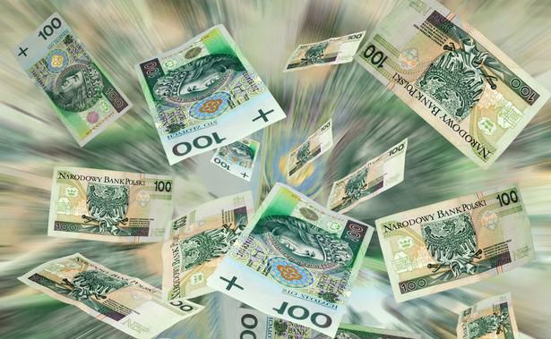 Sile polskiej waluty nie pomaga umocnienie amerykańskiego dolara wobec euro