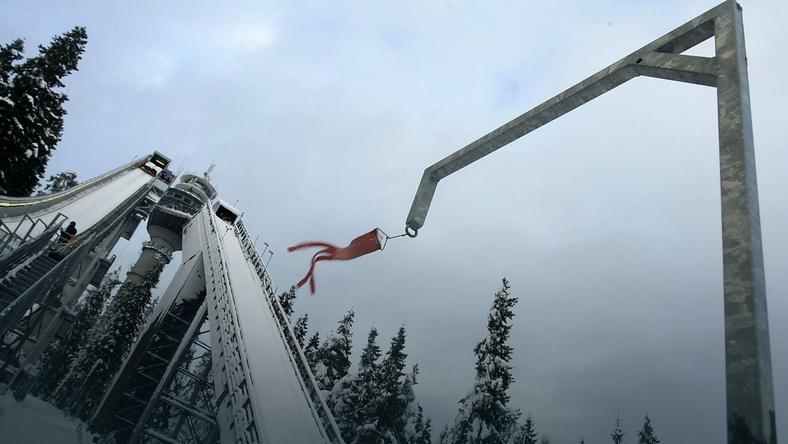 Skocznie w Kuopio