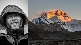 """Akcja ratunkowa pod Everestem 1989 - fragmenty książki Bartka Dobrocha """"Hajzer. Droga Słonia"""""""